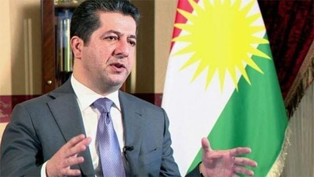Mesrur Barzani: ABD'nin yardımları önemli