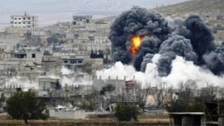 Suriye Ordusu İdlib'e saldırı başlattı