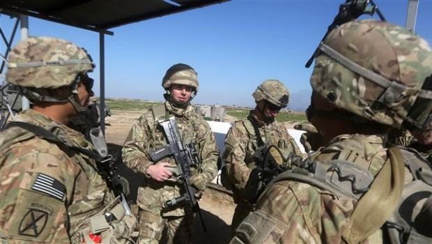 ABD: Güçlerimiz gerektiği sürece Irak'ta kalacak