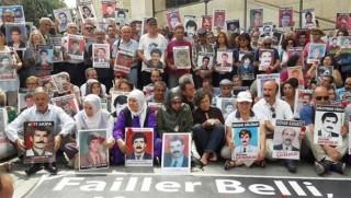 Cumartesi Anneleri: Gözaltında kaybedilen sevdiklerimiz nerede?
