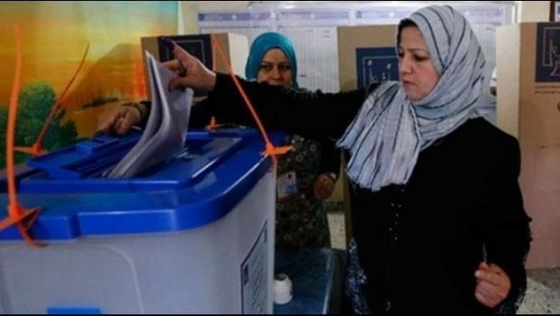 Federal mahkemeden onay.. Irak'ta seçim sonuçları resmileşti!