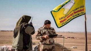 İlham Ahmed: DSG Suriye ordusuna katılabilir