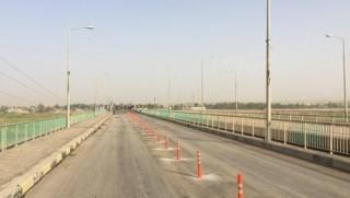 Kerkük-Erbil yolu bugün açılıyor ...