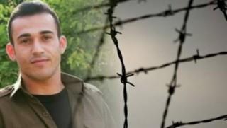 Kürt tutuklu Penahi'nin durumunda yeni gelişme