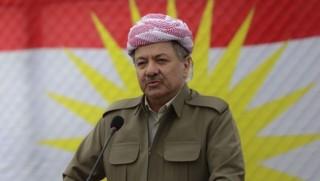Başkan Barzani'den çok dilde bayram kutlaması