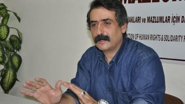 Eski AK Partili Vekilden AA'ya HDP tepkisi