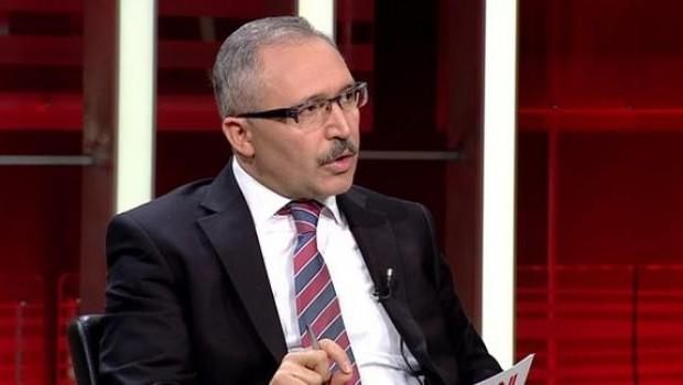 Selvi: AK Parti'de değişim sırası belediye başkanlarında