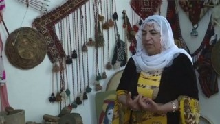 Dengbêj Gazin Ana hayatını kaybetti