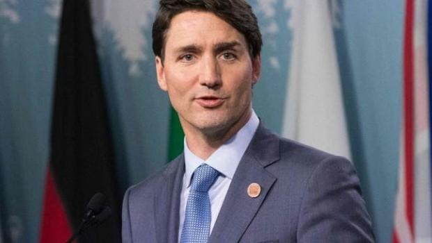 Kanada Başbakanı Trudeau'dan Kurban Bayramı mesajı