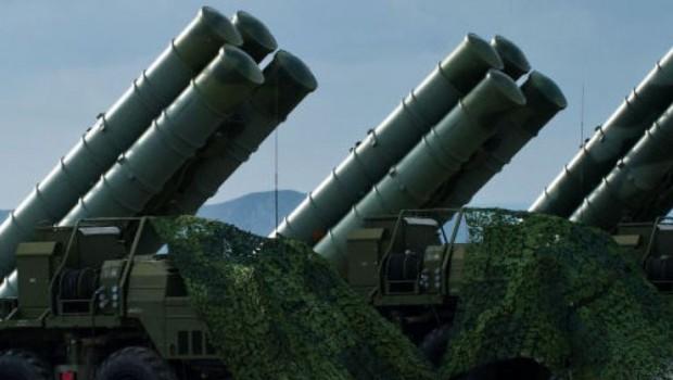 S-400'lerin Türkiye'ye teslim tarihi açıklandı