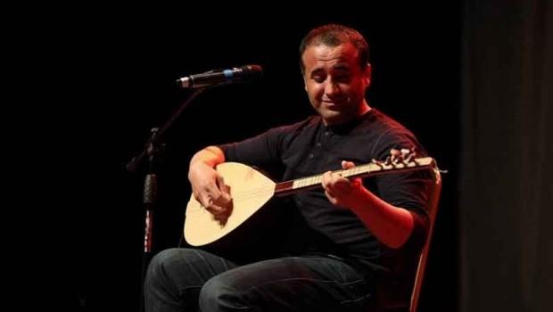 Valilik Kürt sanatçının konserini engeledi