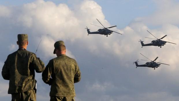 Rusya'dan Suriye açıklaması: Bizden önce yüzde 8...