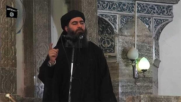 'Öldü' denilen IŞİD Lideri ortaya çıktı.. Bağdadi'nin yeni ses kaydında Brunson detayı!