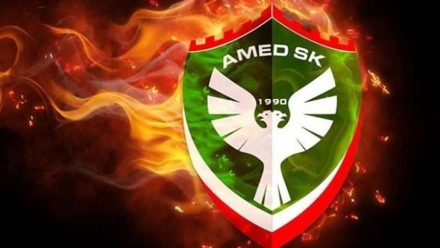 Amedspor'da parola: Şampiyonluk
