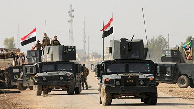 Çatlak büyüyor... Irak Ordusu ile Haşdi Şabi arasında misilleme!