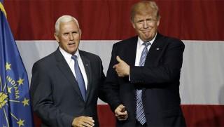Trump azledilirse yerine gelecek Mike Pence'nin Türkiye ve Kürdistan görüşleri