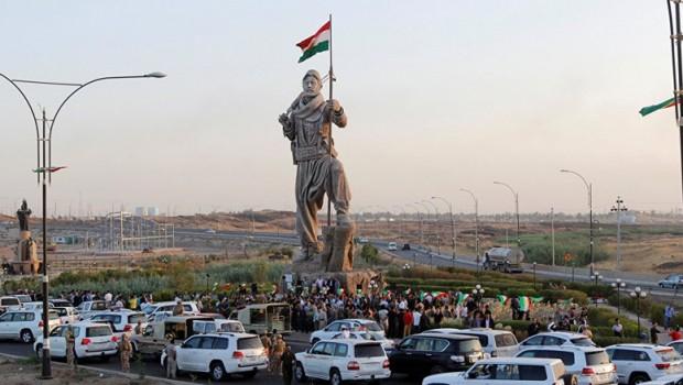 Türkmen Cephesi'nden Kürdistan Hükümeti'yle diyalog vurgusu
