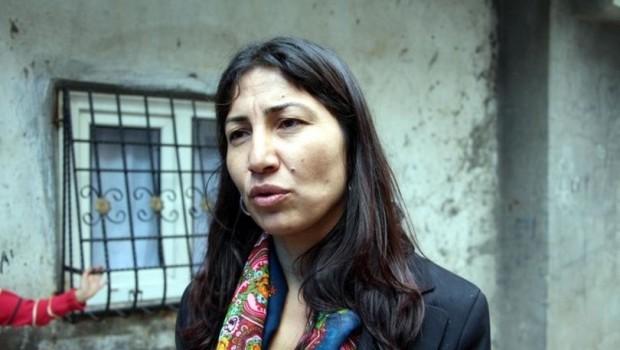 Yunanistan'da gözaltında tutulan Leyla Birlik serbest bırakıldı