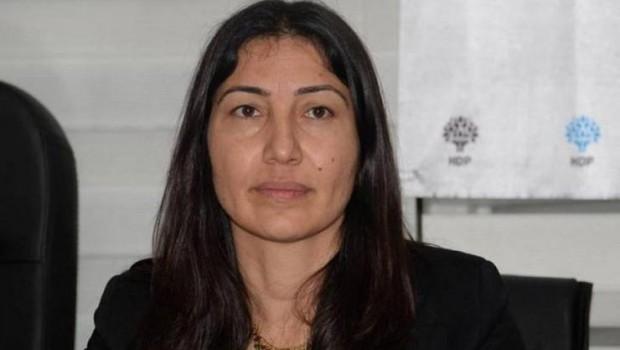 HDP eski milletvekili Leyla Birlik, Yunanistan'a sığınma talebinde bulundu