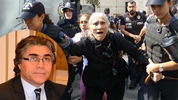 Mustafa Özçelik: 'Faili Meçhul' katledilen sendin, bendim!