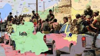 Türkiye'den Rusya'ya İdlib operasyonu önerisi: ÖSO!