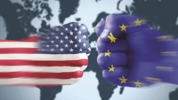 ABD'den AB'ye İran uyarısı