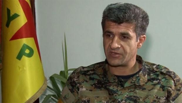 YPG'den operasyon açıklaması: Yokuz!