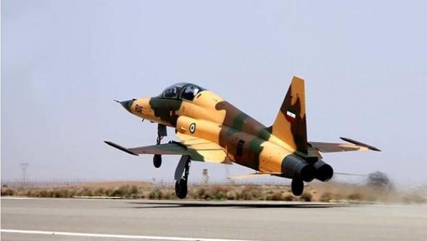 İran: Suriye'ye yeni ürettiği savaş uçağını satmak istiyor