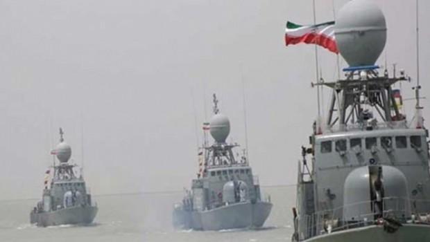 İran'dan askeri operasyon sinyali