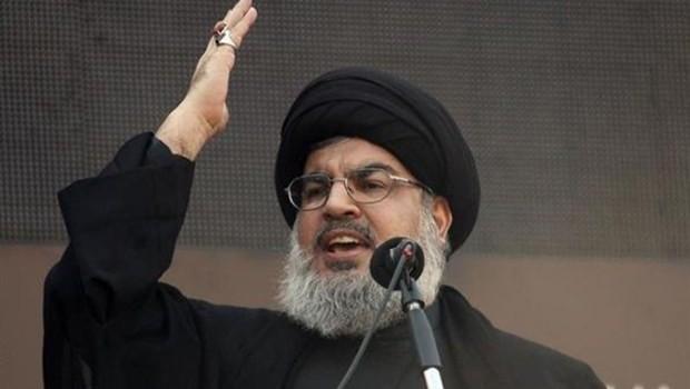Nasrallah'tan Suriyeli Kürtlere: ABD sizi satacak