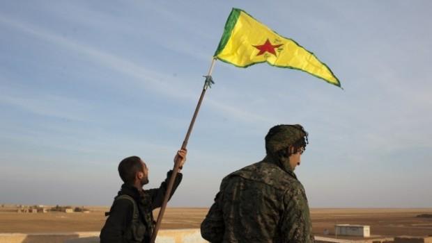 YPG, Efrin'deki saldırıları üstlendi