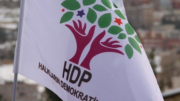 HDP'den genel af çağrısı