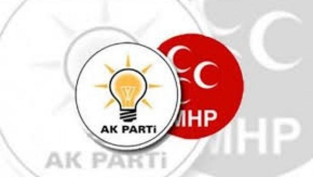 'AKP ve MHP anlaştı, 3 suça idam gelecek' iddiası