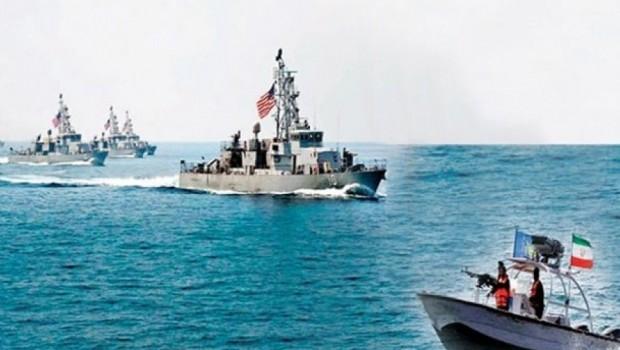 'İran Hürmüz'ü kapatırsa, BMGK askeri müdahaleye izin verebilir'