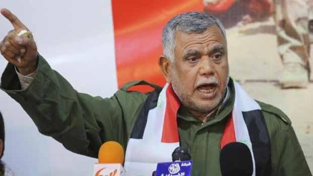 Haşdi Şabi komutanı: ABD'nin kuracağı hükümeti yıkacağız
