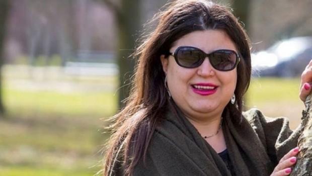 Kürt sanatçı Stokholm belediye meclis üyeliğine aday