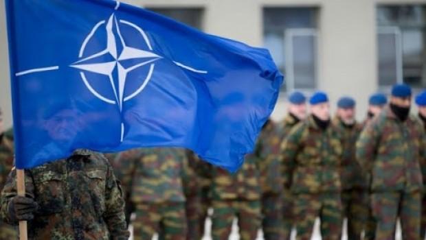NATO'dan Irak kararı