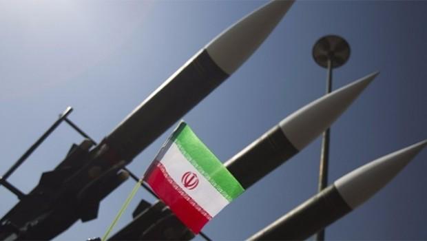 Reuters dünyaya duyurdu! İran Irak'a füzeler gönderdi ...