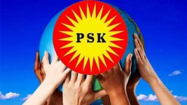 PSK: Savaşın kazananı yoktur!