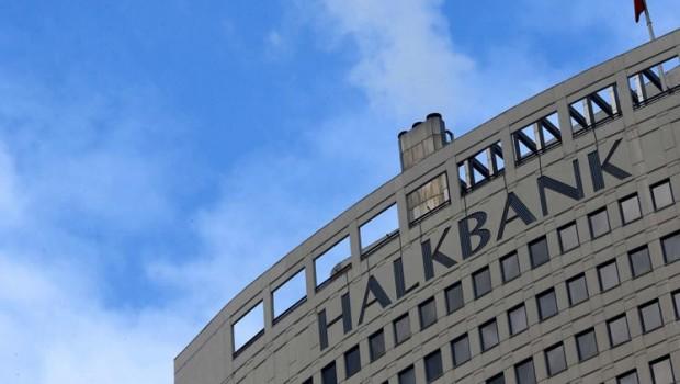 Halkbank'tan 'ucuz dolar' açıklaması...