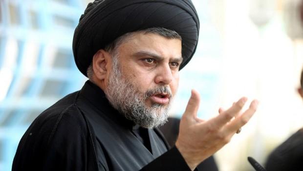 Mukteda es-Sadr:  Etnik kotaya karsıyız