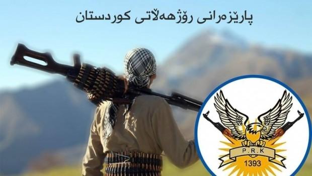 Rojhilat'ta çatışma.. 4 İran askeri öldü