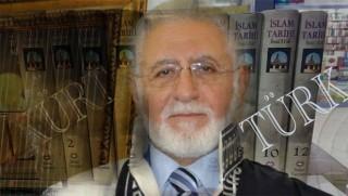 Ahmet Ağırakça hocanın tahrifat olayı!