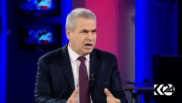 ENKS: ABD Suriye'ye yönelik politikasını değiştirdi