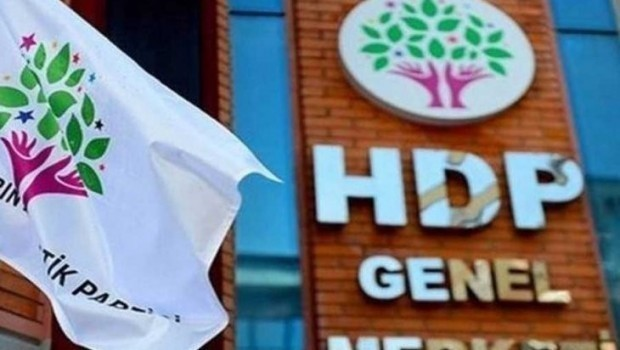 HDP'den yerel seçim kararı