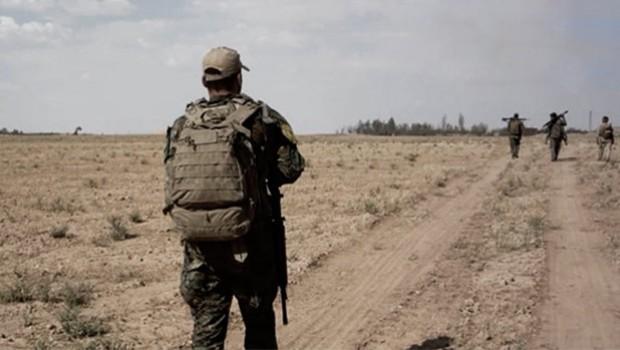 IŞİD'e karşı YPG'de savaşan Alman yargılanıyor