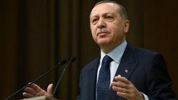 Erdoğan'dan İdlib açıklaması: Katliam olur