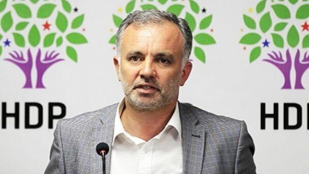 HDP'li Bilgen'den yerel seçim iddiası