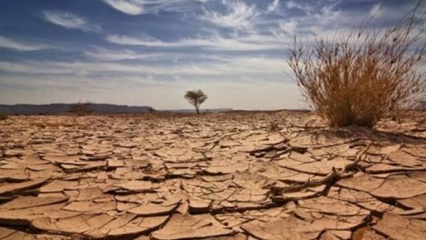 'İran'ın yüzde 98.1'i kuraklığa maruz kaldı'