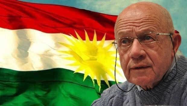 İsmail Beşikci: Kürtler bu seçimde Kürdistan'a sahip çıkmalıdır!